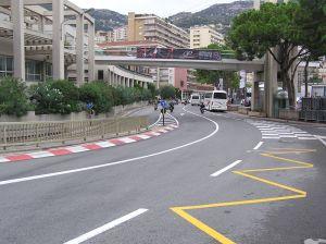 Antony Noghes Monaco