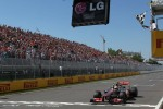 Motorsports: FIA Formula One World Championship 2012, Grand Prix of Canada