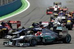 Motorsports: FIA Formula One World Championship 2012, Grand Prix of Europe